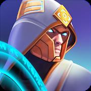 دانلود Forged Fantasy 1.7.2 - بازی نقش آفرینی متفاوت برای اندروید