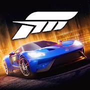 دانلود Forza Street 37.2.4 – بازی فورتزا استریت اندروید