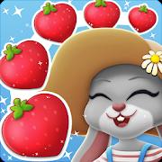 دانلود Fruit Jam 1.0.14 - بازی پازلی تطبیق میوه ها اندروید