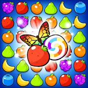 دانلود Fruits POP - Jungle Adventure 1.2.2 - بازی پازلی انفجار میوه ها اندروید