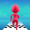 دانلود Fun Race 3D v1.3.5 - بازی دوندگی سه بعدی برای اندروید