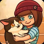 دانلود Furistas Cat Cafe 2.100 - بازی کافه گربه ها برای اندروید