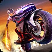 دانلود Fury Rider 1.0.3 - بازی اکشن موتور سواری برای اندروید