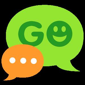دانلود GO SMS 7.91 - گو اس ام اس اندروید + تم های رایگان