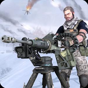 دانلود GUNNER'S BATTLEFIELD WORLD WAR 2018 1.0 - بازی اکشن جنگجویان گانر اندروید