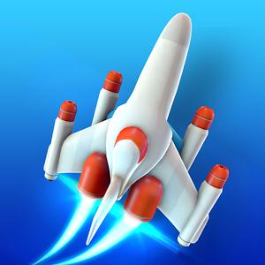 دانلود Galaga Wars 3.3.1.1003 - بازی جنگهای فضایی گالاگا اندروید