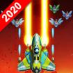 دانلود Galaxy Invaders: Alien Shooter v1.9.3 - بازی مهاجمان کهکشان اندروید