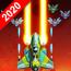 دانلود Galaxy Invaders: Alien Shooter v1.4.1 - بازی مهاجمان کهکشان اندروید