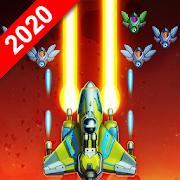 دانلود Galaxy Invaders: Alien Shooter v2.2.0 - بازی مهاجمان کهکشان اندروید