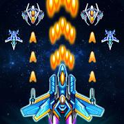 دانلود Galaxy sky shooting 4.5.6 - بازی رقابتی جنگ کهکشانی اندروید