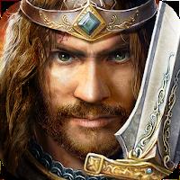 دانلود Game of Kings The Blood Throne 1.3.2.12 - بازی استراتژیک تاج و تخت خونین اندروید