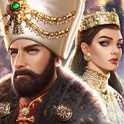 دانلود Game of Sultans 2.3.04 - بازی پادشاهان عثمانی برای اندروید
