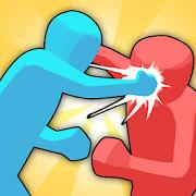 دانلود Gang Clash 2.0.23 - بازی تفننی مبارزه گنگ ها اندروید
