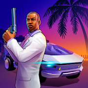 دانلود Gangs Town Story 0.13b – بازی اکشن داستان شهر گنگسترها اندروید