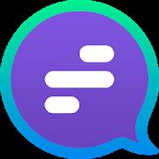 دانلود جدیدترین نسخه گپ Gap Messenger 8.9.4.1 اندروید