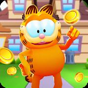 دانلود 4.6.3 Garfield Run – بازی دوندگی گارفیلد برای اندروید