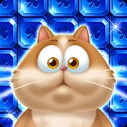دانلود Gem Blast: Magic Match Puzzle 21.0224.09 - بازی پازلی انفجار الماس اندروید