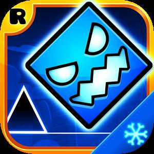 دانلود Geometry Dash SubZero 1.00 - بازی آرکید اشکال هندسی اندروید