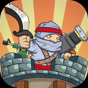 دانلود Glory of Tower Battle 1.5 - بازی جذاب دفاع از قلعه اندروید
