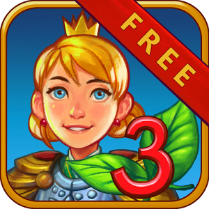 Gnomes Garden 3 v1 - بازی کوتوله های باغ 3 اندروید + دیتا