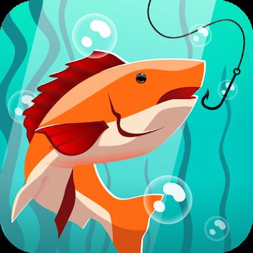 دانلود Go Fish 1.3.3 - بازی آرکید ماهگیری اندروید