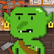 دانلود Goblins Shop v1.6.1 - بازی شبیه سازی جالب برای اندروید