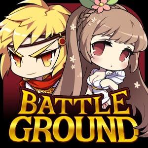 دانلود God Warz : Battle Ground 1.2 - بازی کارتی میدان جنگ اندروید