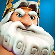 دانلود Gods of Olympus 3.15.25287 - بازی استراتژیکی آنلاین اندروید