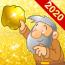 دانلود Gold Miner Classic: Gold Rush 2.6.16 – بازی آرکید معدنچی طلا اندروید