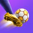 دانلود Golden Boot v2.1.6 - بازی آنلاین ضربات ایستگاهی اندروید