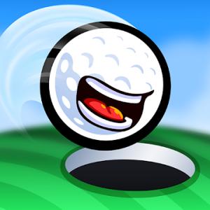 دانلود Golf Blitz 2.2.1 – بازی ورزشی رقابت گلفی اندروید