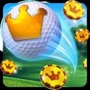 دانلود 2.34.4 Golf Clash - بازی مسابقات آنلاین گلف اندروید