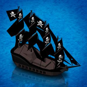 دانلود Good Pirate 1.13 - بازی ماجراجویی دزدان دریایی اندروید