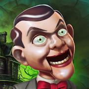 دانلود Goosebumps HorrorTown - Monsters City Builder 0.3.2 - بازی شبیه سازی ترسناک برای اندروید
