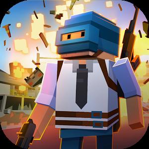 دانلود Grand Battle Royale 3.5.1 – بازی پرطرفدار نبرد بزرگ رویال اندروید