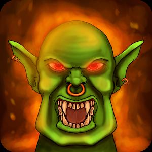 دانلود Greenskin Invasion 2.0.5 - بازی نقش آفرینی تهاجم گرینزکین اندروید