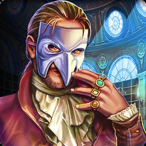 Grim Facade: The Artist 1.0.0 - بازی ماجراجویی هنرمند اندروید