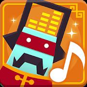 دانلود Groove Planet 2.0.6 – بازی موزیکال تکامل سیاره اندروید