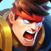 دانلود Guardian Kingdoms 3.0.0 - بازی استراتژیکی نگهبان پادشاهی اندروید