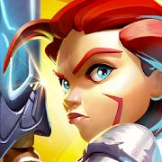 دانلود Guilds &Heroes 1.1.5 - بازی نقش آفرینی قهرمانان اندروید