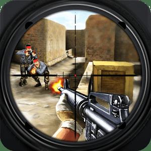 دانلود Gun Shoot War 5.6 - بازی هیجان انگیز و تفنگی آنلاین اندروید