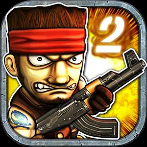Gun Strike 2 v1.2.7 - بازی تیراندازی سرباز ویژه اندروید + مود