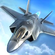 دانلود Gunship Battle Total Warfare 4.0.12 - بازی هواپیمای جنگی گانشیپ بتل اندروید