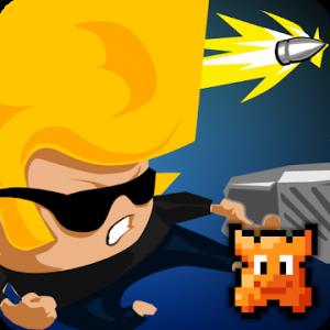 دانلود Gunslugs 3.2.1 - بازی اکشن اسلحه اندروید