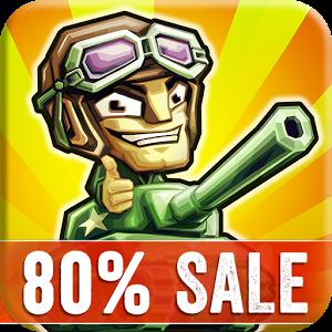 دانلود Guns'n'Glory WW2 Premium 1.4.11 – بازی سلاح و افتخار جنگ جهانی 2 اندروید