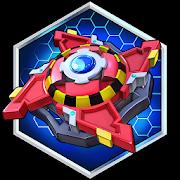 دانلود Gyro Buster 1.044 - بازی اکشن جذاب برای اندروید