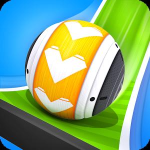 دانلود GyroSphere Trials 1.5.4 - بازی محبوب تعادل گوی اندروید