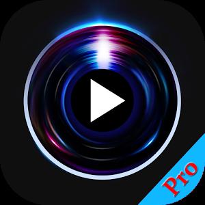 دانلود HD Video Player Pro 3.1.9 – برنامه پلیر فایل های تصویری اندروید