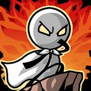 دانلود HERO WARS: Super Stickman Defense 1.0.9 - بازی استراتژیکی جنگ قهرمانان اندروید