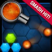 دانلود HEXASMASH 2 1.03 - بازی پازلی خلاقانه برای اندروید